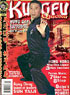 Lam Chun Fai on the cover of Kung Fu Magazine